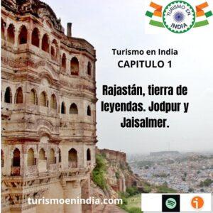 podcast india rajastán jodpur jaisalmer