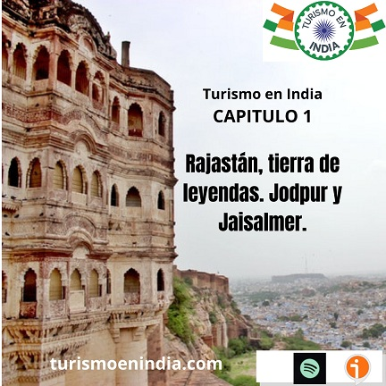 podcast india rajastán jodpur jaisalmer