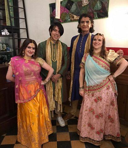 Show de Bollywood